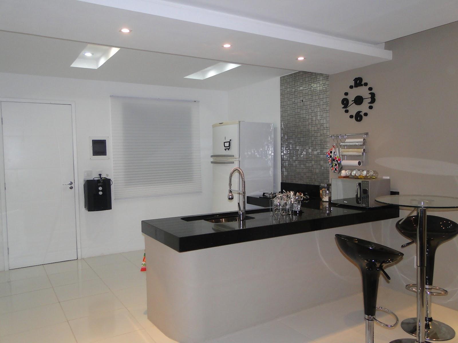mesa cozinha americana granito #786753 1600 1200