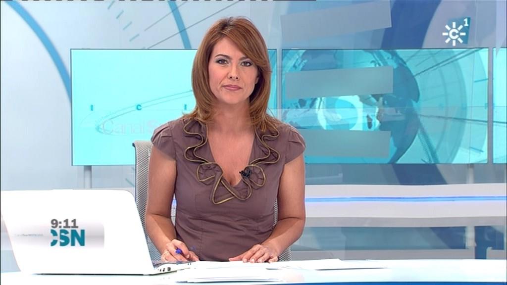 VICTORIA ROMERO, BUENOS DIAS (24.06.13)
