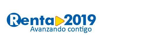 Portal AEAT campaña de Renta 2019