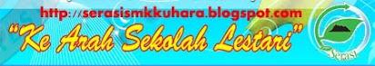 SEKOLAH LESTARI SMK KUHARA