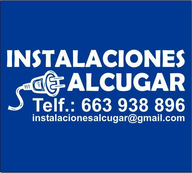 INSTALACIONES ALCUGAR