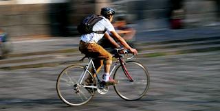 Consejos útiles para andar en bicicleta