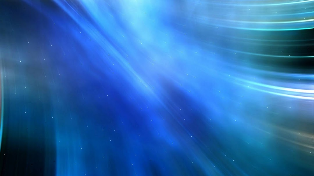 Abstract Blue HD Wallpaper 10