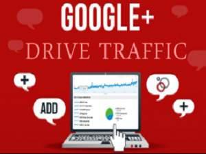5 Tips Praktis Meningkatkan Trafik Blog dari Google Plus