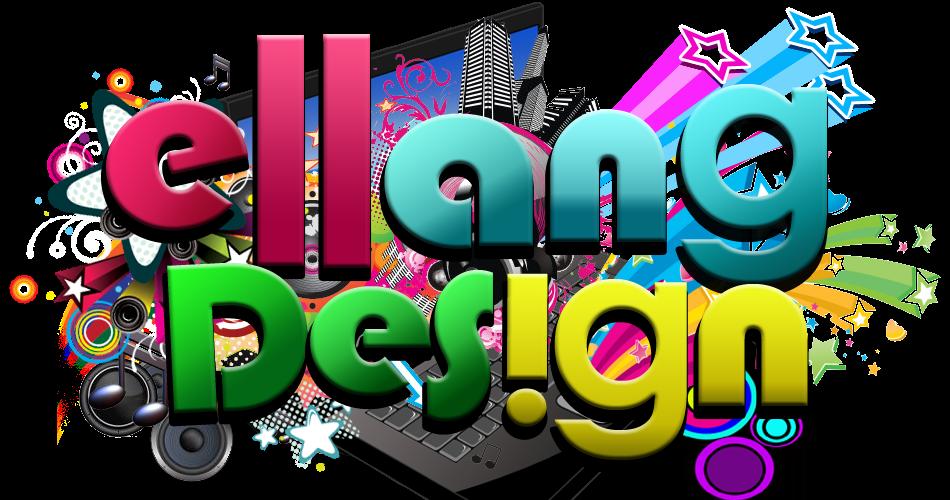 ellang Design || Kesinambungan Metafora ||