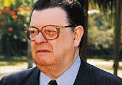 Antonio Delfim Neto ex-ministro, embaixador e deputado: planeta não suporta população