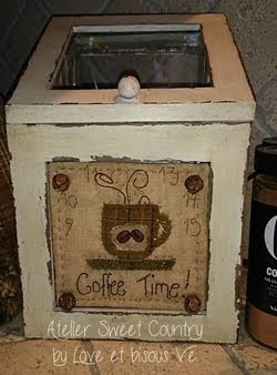 Porta capsule del caffè ...