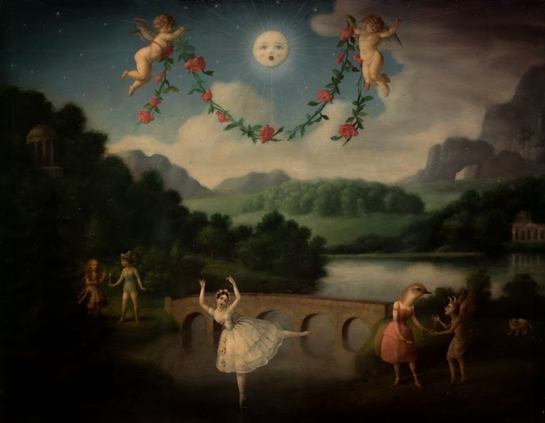 stephen mackey - tiptoe upstream