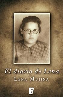 El diario de Lena Lena Mujina