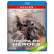 Tropa de héroes (2018) BRRip 720p Audio Dual Latino-Ingles