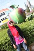 Me @ Sarawak