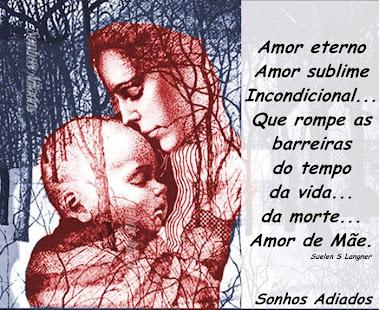 Amor de mãe..