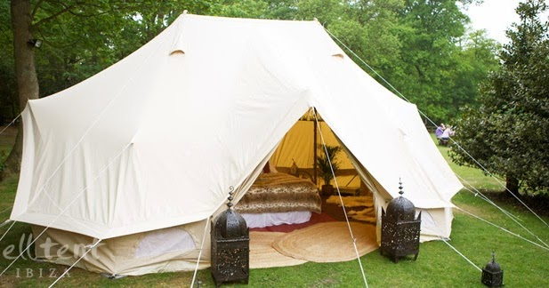 bells amp labs which bell tent do you buy