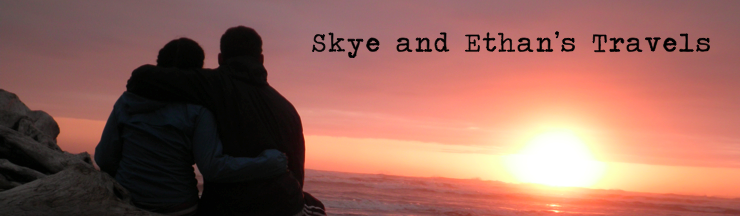 Skye and Ethan's Travels