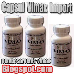 obat pembesar penis permanen capsul vimax import