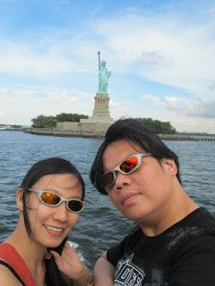 New York Statue of Liberty cruise