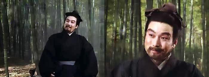 ซุยเป๋ง (Cui Zhouping, 崔州平) จากสามก๊ก1994
