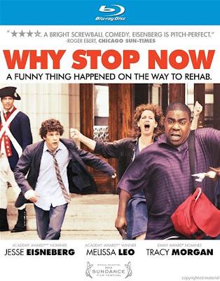 Why Stop Now (2012) 720p BRRip 600MB mkv subs español