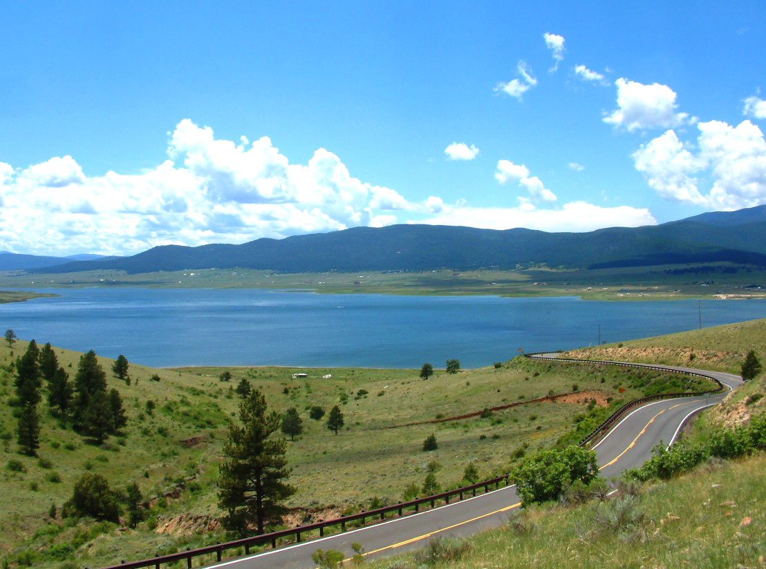 Image result for eagle nest lake new mexico