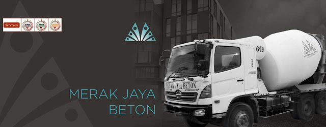 Lowongan Staff Marketing PT Merak Jaya Beton