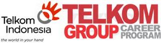 Lowongan Kerja Program Telkom 2016