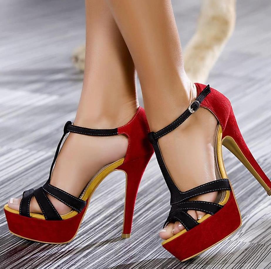 Zapatos de mujer para cualquier ocasion