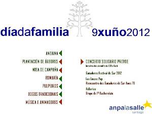 Dia da Familia 2012