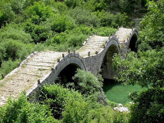 Grecia, Zagoria