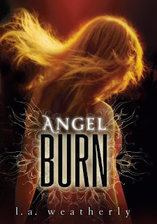 freebie alert: Angel Burn