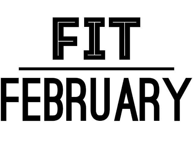 Fit February