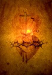 Cor Iesu Sacratissimum,