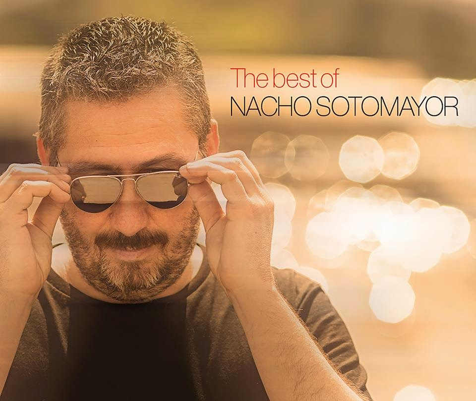 NACHO SOTOMAYOR UNO DE LOS MEJORES MÚSICOS DE ESPAÑA