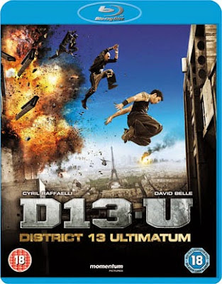 District B13 2004 Dual Audio BRRip 480p 300mb ESub