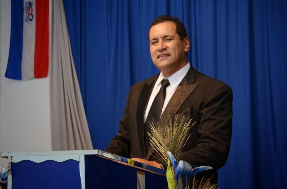 Para invitaciones a conferencias, congresos y las Iglesias con el  Pr. Jose Cubillos