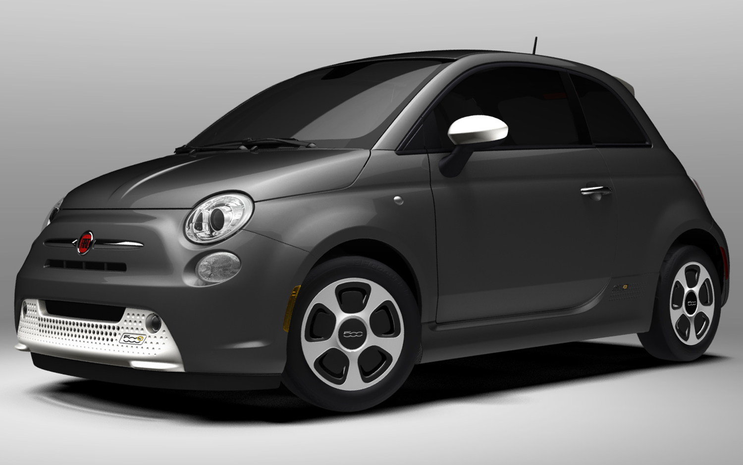 Electric Fiat 500e New Cars Reviews