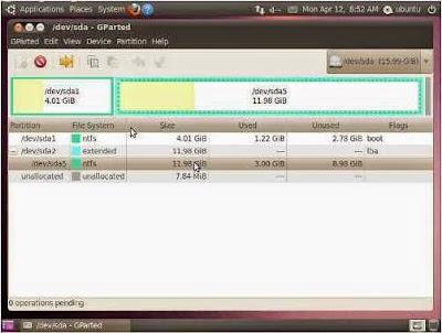 cara instal ubuntu pada laptop/pc 6