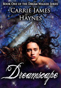 Dreamscape (Dream Walker Series)