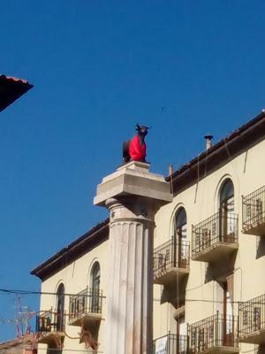 El Torico Teruel