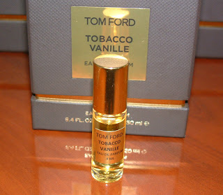 BEST SELLER TOM FORD PRIVATE BLEND TOBACCO VANILLE