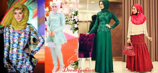 Kenali 6 Ciri Fashionista Hijab