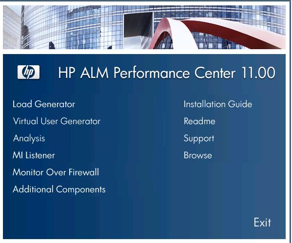 loadrunner common questions issues running qtp scripts in rh commonlrissues blogspot com HP LoadRunner Performance Center Micro Focus Performance Center