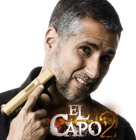 nos trae la segunda temporada de el capo capitulos serie que muestra