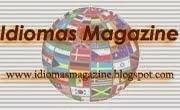 Idiomas Magazine