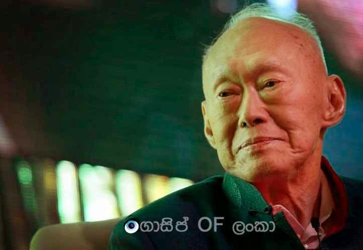 Singapore's founding father Mr Lee Kuan Yew passes away