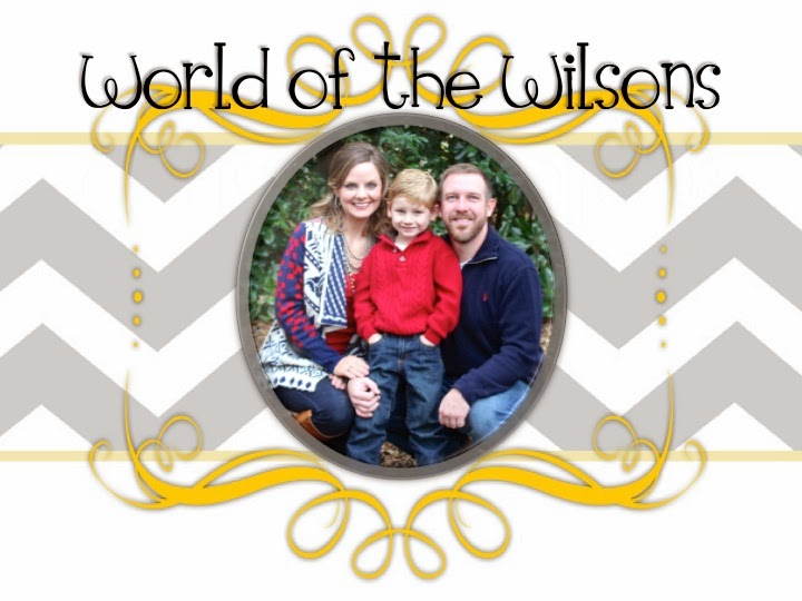 World of the Wilsons