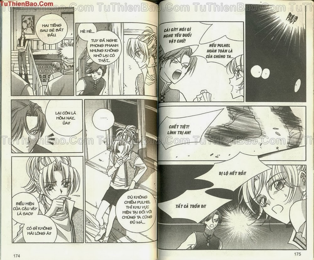 Hồi ký ma vương Chapter 2 - Trang 86