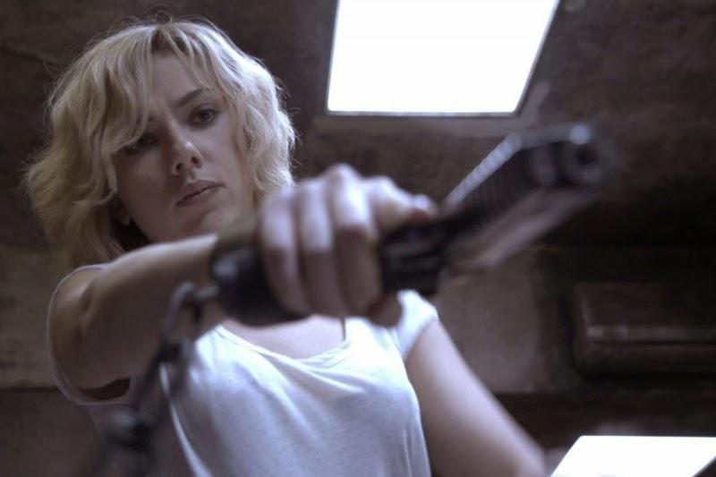 Petição quer Scarlett Johansson fora de Ghost in the Shell
