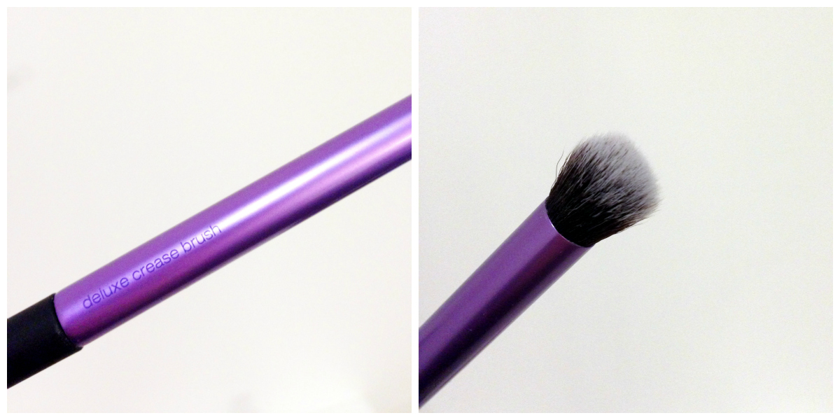 real techniques deluxe crease eye brush