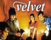 Memang Pantas - Velvet