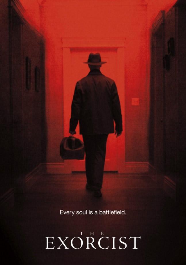 The Exorcist 1ª Temporada Torrent - WEB-DL 720p/1080p Dual Áudio